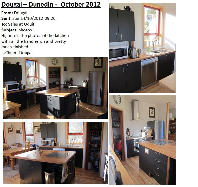 Kitchen & Wardrobe Cabinets